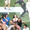 Police Officer Trips & Pushes Students Celebrating Texas High School Soccer Championship, is Placed on Leave [Video]