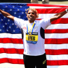 Meb Keflezighi Becomes First American in 30 Years to Win the Boston Marathon