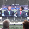 Conan O'Brien Played Madden on the Jerrytron [Video]