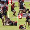 Rugby Fight Leads to Flop of the Year Candidate That Made Even the Ref Laugh [Video]