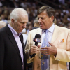 The BUZZ: Gregg Popovich Sends Heartwarming Message to Craig Sager, Ranking the SEC QBs & Man Uses Toblerone Bar as Sword