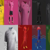 Game of Thrones-Inspired World Cup Kits Are Awesome