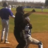 "Umpire Takes Strike-3 Calls to the Next Level, Gives a Shoutout to ""2 Chainz"" [Video]"