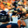 Arena Football Fan Gets Absolutely Obliterated by Helmet-to-Head Hit [Video]