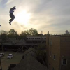 GoPro Video: Insane Ninja Rooftop Jump Will Make Your Jaw Drop