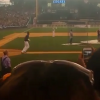 Kobe Bryant Socked a Dinger at Richard Sherman's Charity Softball Game [Video]