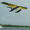Video Of Bros Doing Crazy Barefoot Waterskiing Tricks Behind Planes Is Awesome