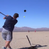 Dude Perfect's Lastest Trick Shot Video Would Make Vin Diesel and Babe Ruth Proud