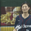 Japanese Martial Arts Star Breaks 10 Blocks with Her Head, Throws Out First Pitch [Video]