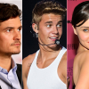 The BUZZ: Watch Orlando Bloom Throw a Punch at Justin Bieber; Tim Howard Soccer Analyst; Mark Davis Moving the Raiders?; Vin Scully Will Return to Dodgers in 2015