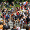 Cyclist Takes Out Spectator Trying to Take a Photo During 2014 Tour De France