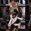 Brittney Griner Dunked With Authority During Mercury-Sparks Game [Video]
