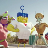 TRAILER FOR THE SPONGEBOB SQUAREPANTS MOVIE: SPONGE OUT OF WATER