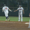 Korean Baseball Player Slides Way Too Early, Face-plants and Crawls Home [Video]
