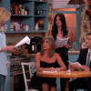 Jennifer Aniston, Courteney Cox and Lisa Kudrow Let Jimmy Kimmel Perform a New 'Friends' Scene Where Everyone Wants to Bang Ross [Video]