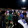 Ohio High School Football Game Ends Early After Benches-Clearing Brawl [Video]