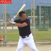 Former Japanese Baseball Player Blown Away by 186 MPH Fastball [Video]