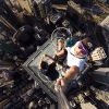 Selfie Atop Hong Kong Skyscraper Could Be Most Insane Selfie of All Time [Video]