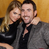 Kate Upton Did the Ice Bucket Challenge With Justin Verlander [Video]