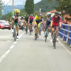 Cyclists in Vuelta a Espana Trade Punches Mid-Race [Video]