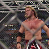 Chris Jericho Landed a Crazy Jump Off the Top of a Steel Cage on Bray Wyatt [Video]