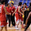 Filipino NCAA Tournament Game Ends After One Player Punches Another, Brawl Ensues [Video]