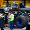 INSANE VIDEO: Monster Truck Plows into the Crowd in the Netherlands, Killing Three