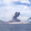 INSANE Video of a Volcano Eruption in Papua New Guinea [Video]