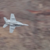 Two Guys Camping In Death Valley Are Shocked To Find Themselves In The Middle Of F18 Training Exercises [Video]