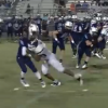 """You Got Knocked the F*** Out!"": Jocquez Bruce, a University of Tennessee Commit, Blows Up Wide Receiver, Taking His Helmet Off [Video]"