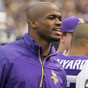 Adrian Peterson Was Investigated for Allegedly Leaving a Scar Over Another Son's Eye [UPDATE]