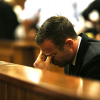Oscar Pistorius Guilty of Culpable Homicide, Firearms Charge