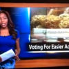 News Reporter Quits On-Air After Outing Herself As The Founder Of The Alaska Cannabis Club, Saying 'Fuck It, I Quit' [Video]
