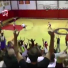 College Kid with Broken Finger Drains Halfcourt Shot, Wins $10K in Tuition [Video]