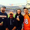 Missing Denver Broncos Fans Found 112 Miles Away From Stadium, Outside Kmart