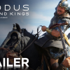 The Trailer for Exodus: Gods and Kings [Video]