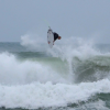 Kelly Slater Lands 720 While Surfing in Portugal [Video]