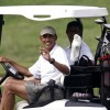 "Michael Jordan Says Barack Obama is a Golf ""Hack"" and a ""Shit*y Golfer"" [Video]"