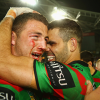 Rugby Player Sam Burgess Breaks Cheek Bone on First Play of NRL Grand Finale, Finishes Game [Video]
