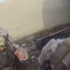 US Marine Takes Taliban Sniper Shot To The Head, Miraculously Saved By Helmet [Video]