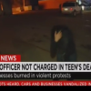 CNN Reporter Sarah Sidner Hit In The Head With A Rock While Giving Report In Ferguson [Video]