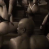 Floyd Mayweather Jr. Posted A Video Of 10 Chicks In Thongs Twerking In His Face [Video]