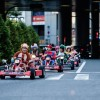 This Real Life Mario Kart Race Through The Streets Of Tokyo Looks Insane and Awesome [Video]