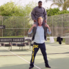 Kevin Hart Teaches Will Ferrell How To Survive Prison In 'Get Hard' Trailer
