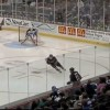 ECHL Check Results in Explosion of Shattered Glass [Video]
