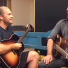 Watch Dave Matthews Repeatedly Get Slapped By Brian Calhoun In Their Never-Ending Slap Fight