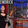 Anna Kendrick Thinks David Letterman's Holiday Gifts Are Sex Toys [Video]