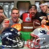Dude Perfect Shows Every Dipshit That's Going To Be At Your Super Bowl Party [Video]