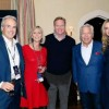 Roger Goodell Hung Out At New England Patriots Owner Robert Kraft's House The Night Before AFC Championship Game