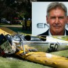 Harrison Ford Injured After His Plane Crash-Landed on Golf Course [UPDATES]